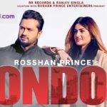 London Song - Lyrics | Roshan Prince