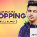 Shopping Song - Lyrics | Jass Manak
